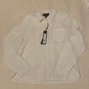 NWT Michael Stars Shirt-M